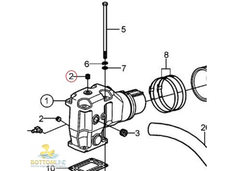Yanmar 2gm engine diagram wiring source for Yanmar 2gm20 starter motor