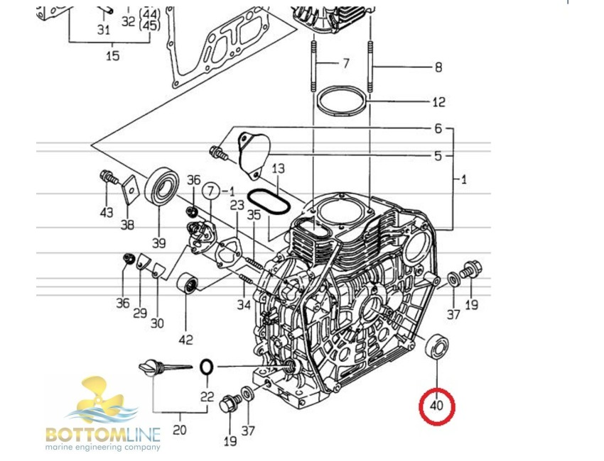 mercury 650 ignition switch wiring diagram  mercury  auto