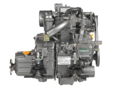 Yanmar Diesel Engines