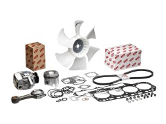 YANMAR INDUSTRIAL Parts & Accessories
