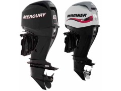 Mercury / Mariner Outboard Motors