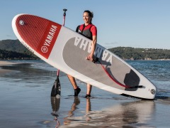 Stand Up Paddle Boards & SUP Accessories