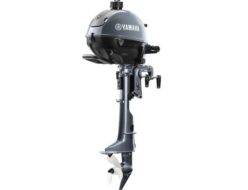 Yamaha  Stroke Outboard For Sale Uk